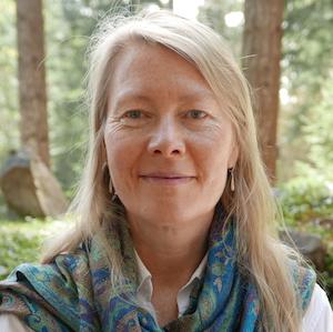 Anna Siebenborn | Sanghata Board Vice President
