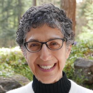 Carole Melkonian | Sanghata Board Secretary