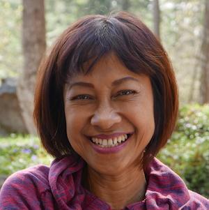 Krissy Martin | Sanghata Board Member