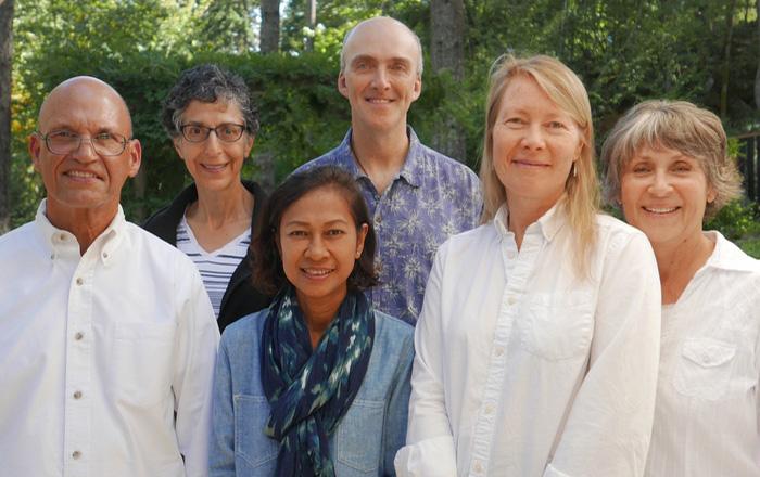 Sanghata board of directors