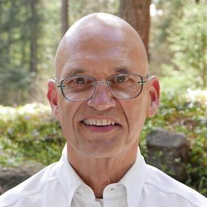 Scott Benge | Sanghata Board President